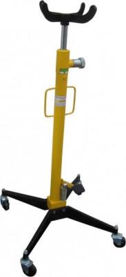 Cric hidraulic cutie viteze suport hidraulic diferentiale cu rotile 500kg 110-190cm Kft Auto foto