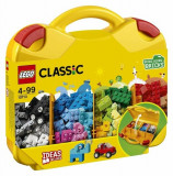 LEGO Classic, Valiza creativa 10713