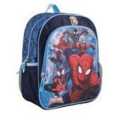 Spiderman - Ghiozdan pentru clasa pregatitoare (14002), Baiat, Rucsac