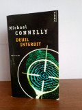 Michael Connelly – Deuil interdit (in limba franceza)
