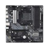 Placa de baza Asrock A520M Phantom Gaming 4 AMD AM4 mATX
