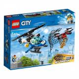 LEGO® City - Urmarirea cu drona a politiei aeriene (60207)