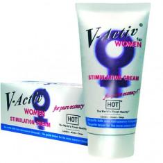 HOT V Activ Stimulationscreme 50ml