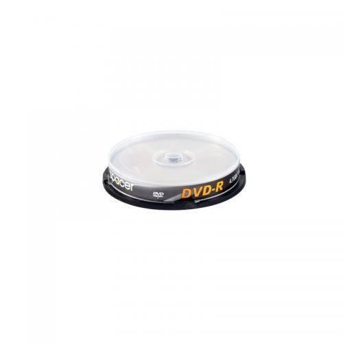 Mediu optic Spacer Mediu stocare DVD-R 4.7GB 16x 25 buc spindle