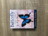 Oracol Butterfly Oracle Cards Doreen Virtue