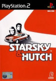Joc PS2 Starsky and Hutch