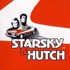 Joc PS2 Starsky and Hutch