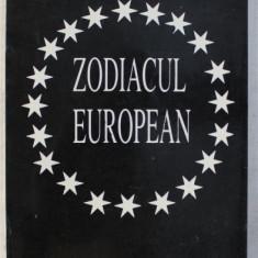ZODIACUL EUROPEAN de YV DE ROTERDAM