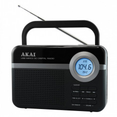 RADIO USB AKAI PR006A-471U