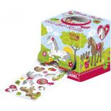 Cumpara ieftin Rola stickere pentru fetite Moses MS30787 B39017441