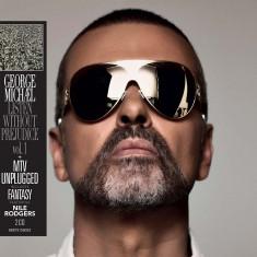 George Michael Listen Without PrejudiceMTv Unplugged digi (2cd)
