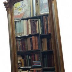 Oglinda veche, circa 1900
