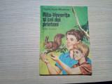 VIRGILIU V. MIHAILESCU (autograf) - RITA-VEVERITA si cei Doi Prieteni -1986, 78p, Alta editura