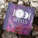 1001 Vrăji:Cartea completă a vrăjilor pentru orice scop-Carte de VRAJI - NOUA