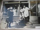 Film/teatru Romania - fotografie originala (25x19) - Pantoful cenuseresei