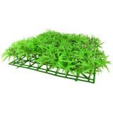Plantă artificială pentru acvariu CP08-26P - 26 x 26 cm