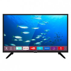 Tv hd smart 32 inch 81cm serie a k&m