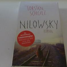 nilowsky -torsten shulz