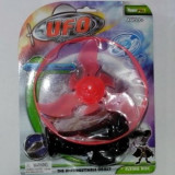 Disc zburator UFO