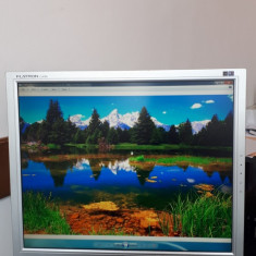 Monitor LG FLATRON L1918S 19 inch