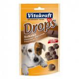Drops Caine Ciocolata 200 g, Vitakraft