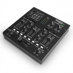 Ibiza DJM 200 USB 2 canale mixer USB MP3