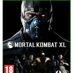 Joc XBOX One Mortal Kombat XL - A