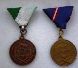 Medalii   militare