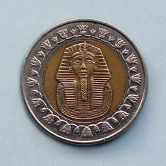 EGIPT  -  1 Pound 2007, Africa