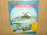 REVISTA AUTOTURISM NR:2 ANUL 1975