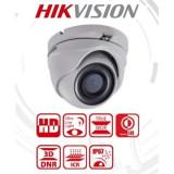 Camera supraveghere video 2MP Exterior, IR 30m, lentila 2.8 - HikVision DS-2CE56D8T-ITMF