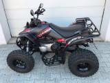 ATV KIMCO Supermoto 300