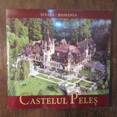 CASTELUL PELES .SIANAI -ROMANIA , ALBUM