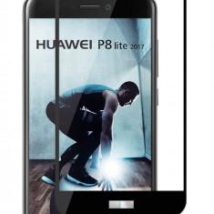 Folie protectie sticla 3D full size Huawei P9 Lite / P8 Lite 2017