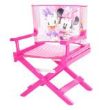 Scaun pentru copii Minnie Mouse - MINNIE & DAIZY, Delta Children