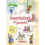 Inventatori de poveste PlayLearn Toys, Corint