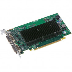 Placa video profesionala Matrox M9120 512MB DDR2