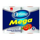 SANO prosop bucatarie Optima mega 10X2