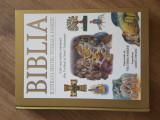 BIBLIA ILUSTRATA PENTRU INTREAGA FAMILIE, 2011