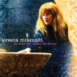 Loreena Mckennitt The Wind That Shakes The Barley digipak (cd)
