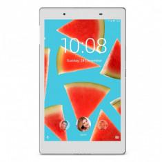 """Tableta Lenovo TAB4 8"""" Quad Core, 16GB, WiFi, Bluetooth, GPS, Android, Alb"""