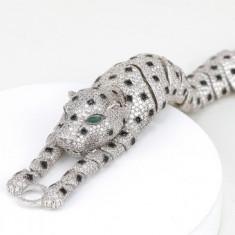 Bratara Anebris Luxury Panthera