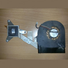 Ventilator cu radiator Acer TM 2303