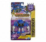 Transformers - Figurina Cyberverse Soundwave Laserbeak Blast