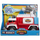 Camionul De Pompieri, Mr. Hosey, stropeste pana la 3 m!, Plastic, Disney