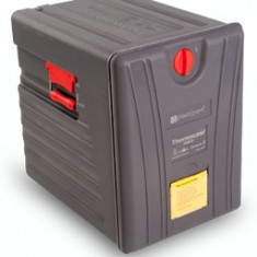 Container termic P600 64x44x61cm