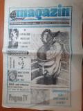 ziarul magazin 22 ianuarie 1994