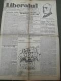 Ziarul Liberalul 28 octombrie 1946
