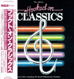 "Vinil   ""Japan Press""  Louis Clark Conducting  Royal – Hooked On Classics  (EX)"