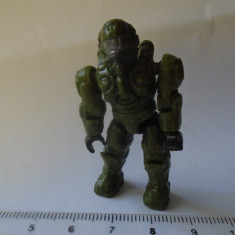 bnk jc Lot 5 figurine tip Lego